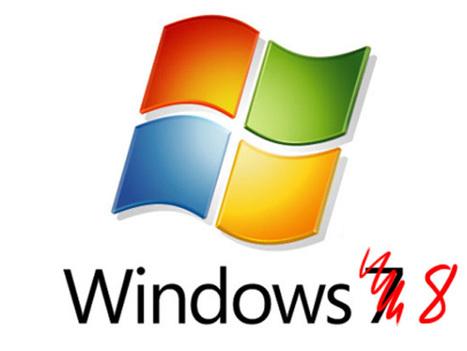 Windows 7 to Windows 8: Tips on easing users' migration anxieties | IT Security | Scoop.it