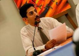 Bahrain Hunger Striker, Abdulhadi al-Khawaja Weak after 36 Days | Human Rights and the Will to be free | Scoop.it