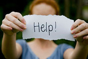 Why can't we ask for help? IrishCentral's focus on mental health awareness | SocialAction2014 | Scoop.it