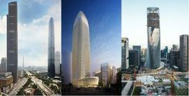 A single city in China built MORE skyscrapers last year than the US and Australia combined | Urban and Master Planning | Scoop.it