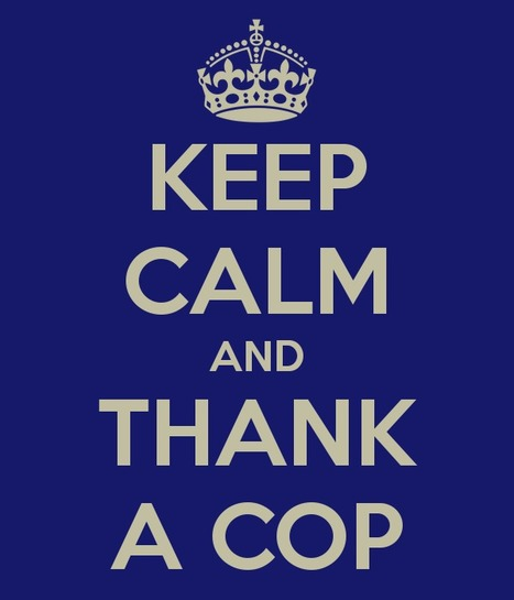 Friday is National Law Enforcement Appreciation Day   Police News   Scoop.it