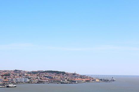 Lisbonne…   The Blog's Revue by OlivierSC   Scoop.it