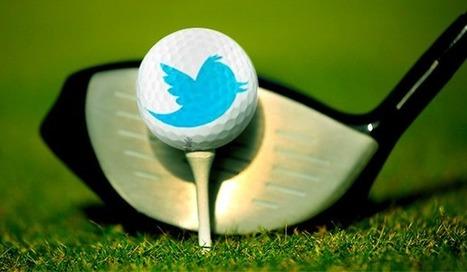 Les compétitions de sport bientôt sur Twitter ! | Actualité Social Media : blogs & réseaux sociaux | Scoop.it