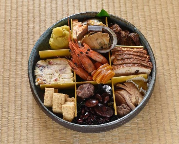 The flexibility of 'osechi ryori,' Japan's traditional New Year's food | The Japan Times | Kiosque du monde : Asie | Scoop.it