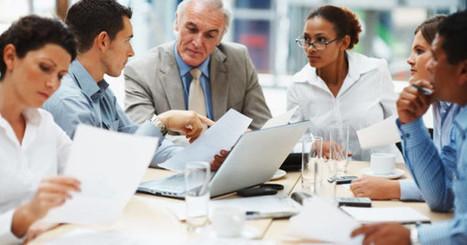 Comment favoriser l'intelligence collective en réunion ? | Equipes, Comités, Conseils :  créativité, animations, productions...? | Scoop.it