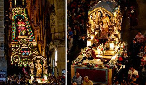 Saint James' Feast in Caltagirone | Italia Mia | Scoop.it