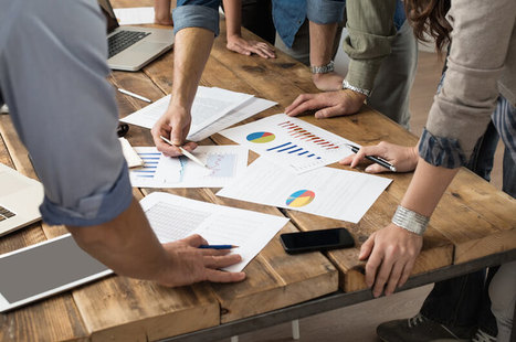 How to Effectively Measure Employee Engagement in 7 Proven Steps | Human Resources Best Practices | Scoop.it