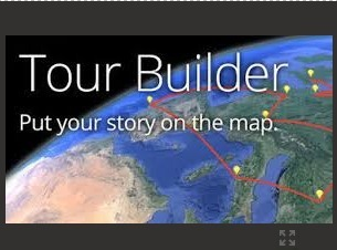 4 Inquiry-Driven Project Ideas Using Google's Tour Builder   lifelong learning technology   Scoop.it