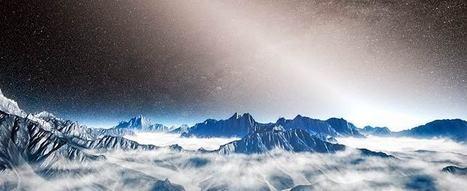 La Luce Zodiacale di altri sistemi planetari | astronotizie | Scoop.it