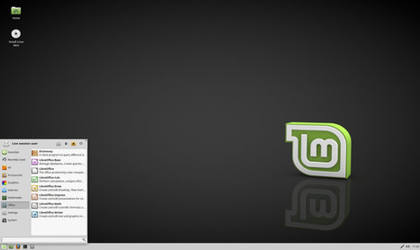 Linux Mint 18.1 Xfce Edition ya tiene su primera beta oficial | Web Hosting, Linux y otras Hierbas... | Scoop.it