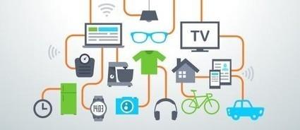 Un accélérateur dédié aux objets connectés – Entreprendre.fr | Objets connectés, IoT, drones, e.santé, ... | Scoop.it