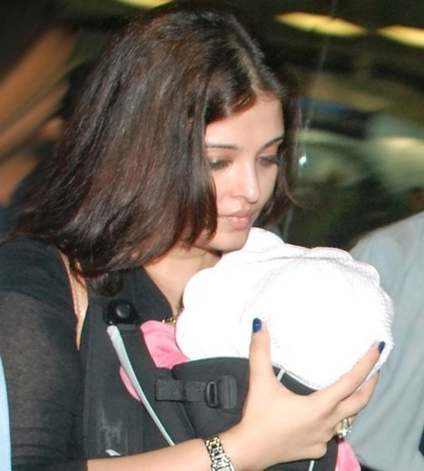 Aiswarya Rai Abhisek Bachan Daughter Aaradhya Picture Photos | World Latest Trends | Entertainment2222 | Scoop.it