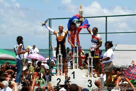 This past weekend Belize held its 84th Annual Cross Country Cycling Classic - Belizean Riders took top 3 spots | Belize in Photos and Videos | Scoop.it