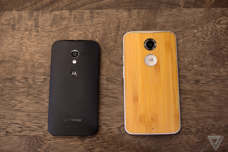 The new Moto X could be the best Android phone ever made | Nerd Vittles Daily Dump | Scoop.it