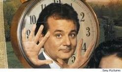 Release the Past So You Don't Get Stuck in Groundhog Day | All About Coaching | Scoop.it