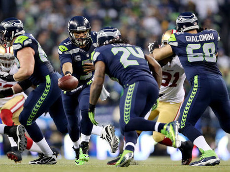 You'll Never Guess How the Seahawks Are Prepping for Super Bowl Sunday | Emotional Intelligence | Scoop.it