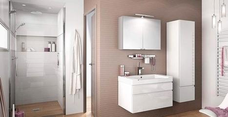 buy popular wholesale dealer get online Armoire de toilette - Une élément...