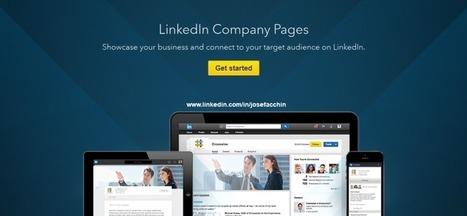 ¿Cómo crear una página de empresa en Linkedin? | Links sobre Marketing, SEO y Social Media | Scoop.it