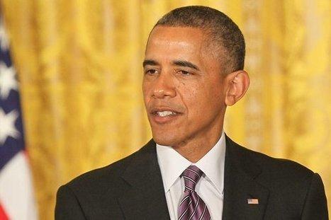 Cyber-attaques : Obama lance un programme de sanction contre les menaces étrangères | Sergio's Curation Powershell GoogleScript & IT-Security | Scoop.it