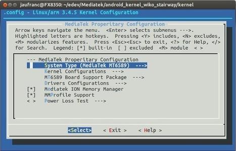 Mediatek MT6589 Linux Source Code, CyanogenMod 11 Image for Wiko Stairway Smartphone | Embedded Electronic | Scoop.it