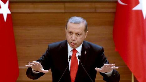 Jean-François Colosimo : « L'alliance de la Turquie avec Daech est objective » | Géopoli | Scoop.it