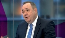 Salmond confident on post-independence currency union | SayYes2Scotland | Scoop.it