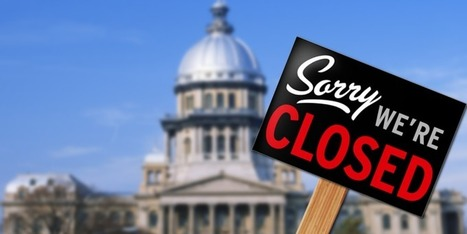 Illinois budget crisis is fodder for editorial boards - RebootIllinois.com - Reboot Illinois | Illinois Legislative Affairs | Scoop.it