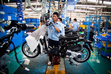 ¿De verdad quieres competir con China? | Ideas Poderosas | Scoop.it
