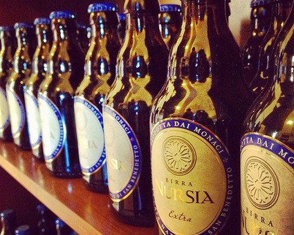 Benedictine Monks Open Brewery in Norcia   Norcia   ITALY Magazine   Hideaway Le Marche   Scoop.it