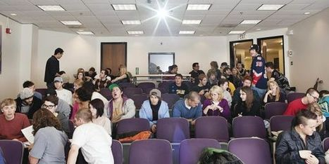 How 'Flipping' the Classroom Can Improve the Traditional Lecture - Teaching - The Chronicle of Higher Education | The Flipped Classroom: A New Take on Classroom Instruction | Scoop.it
