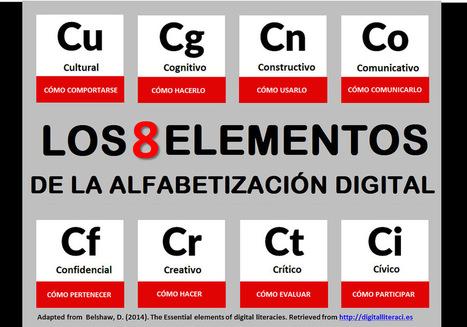 La alfabetización digital ya no es opcional | Aprendizajes 2.0 | Scoop.it
