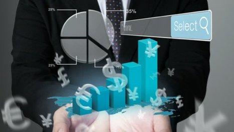 Transfo numérique – « Le DAF peut faire du numérique un accélérateur de croissance » | DOCAPOST DAF | Scoop.it
