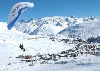 Top 10 Ski Resorts in France | Luxury French Property | The Global Traveller | Scoop.it