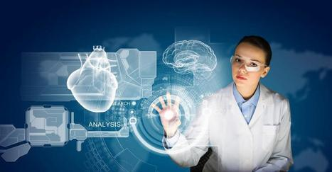 Le marché de l'e-santé atteindra 400 milliards de dollars en 2022 | Les systèmes d'information de santé | Scoop.it