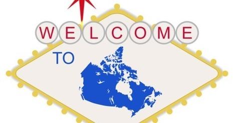 Le Canada lance un Visa Start-Up pour booster son économie | L'Atelier: Disruptive innovation | Entrepreneuriat et startup : comment créer sa boîte ? | Scoop.it