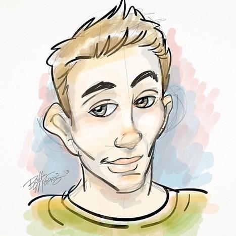 BambooPaper   Он-лайн редакторы и мобильные приложения для рисования   Scoop.it