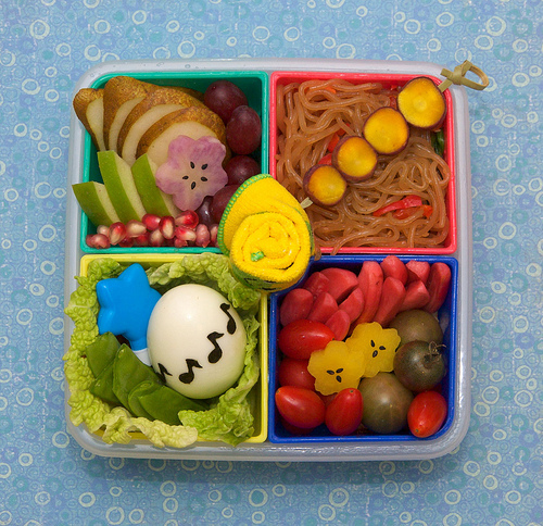 bento lunch box scoopit