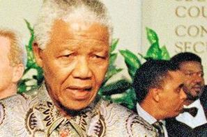 Mandela : Nelson n'était pas son vrai prénom (et autres secrets) | French learning - le Français dans tous ses états | Scoop.it
