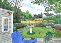 Healthy Yards | Audubon At Home | 100 Acre Wood | Scoop.it