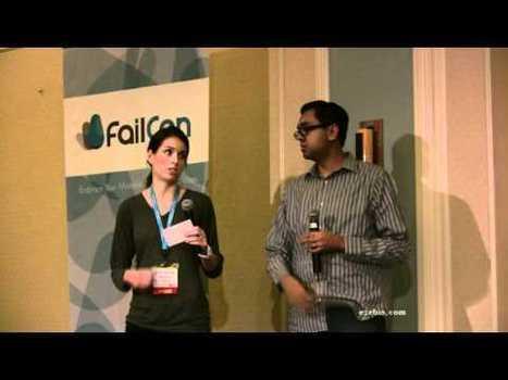 FailCon mashup video #failcon | FailCon | Scoop.it