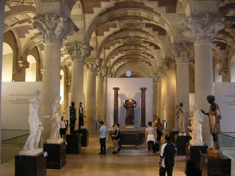 9 Museum Tips You Can Use on Your Next Visit - Artsnapper   Architecture and Sculptures   Scoop.it
