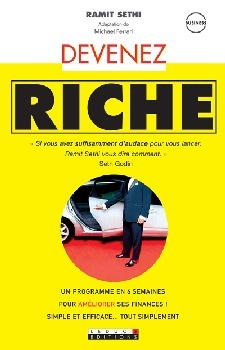 Interview : Comment Michael Ferrari de Esprit Riche a écrit son premier livre | bloggin' | Scoop.it
