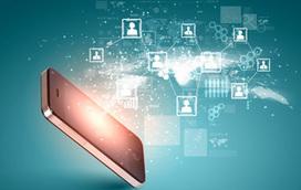 Objets connectés, corps augmenté, usages sociaux : les enjeux de l'hybridation (Fr / Esp / En) - Carlos Moreno | Digital Learning Invador | Scoop.it