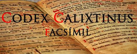 Códice Calixtino Libro I (Traducción) parte I | Codex Calixtinus | Scoop.it