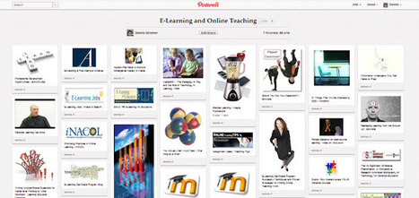 curation and Online Teaching | Collaboration in teaching and learning | Scoop.it