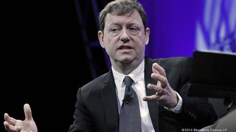 Union Square Ventures founder, Fred Wilson, writes that blockchain technology will produce the next Google and Facebook - New York Business Journal   cross pond high tech   Scoop.it