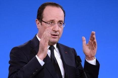 Plus-values: ce que dira Hollande lundi aux entrepreneurs   France Digitale   Scoop.it