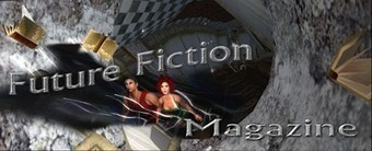 Future of Fiction Magazine | Virtual Worlds, Virtual Reality & Role Play | Scoop.it