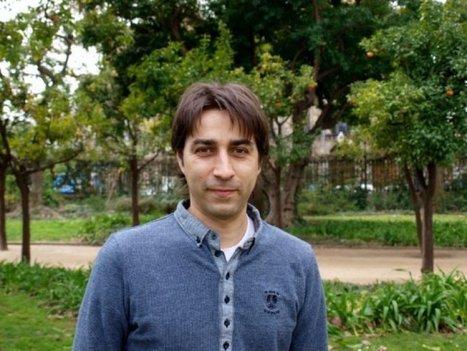 """Daniel Valls: """"Que els productes ecològics siguin més cars és un problema polític""""   #territori   Scoop.it"""