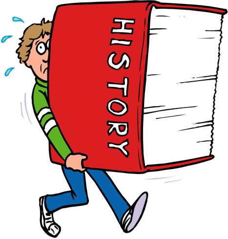 Today in History: November 16, 2016 | Homework Helpers | Scoop.it